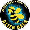 Click on the logo above to visit Alienbees.com.