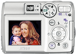 You need to hold a number of digital cameras in your hands before making a choice to buy one.