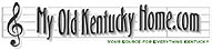 Click the logo to visit My Old Kentucky Home.com