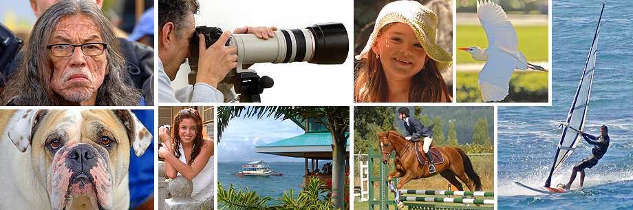 Everything Photography - for beginners, advanced amateurs and professionals