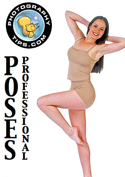 With Poses Professional, you'll never feel uncertainty about posing a female model again.