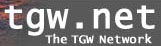 Click on the logo to visit tgw.net